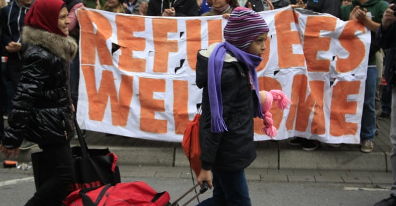Europe's Refugee Crisis Stirs Consciences, but Responses Vary