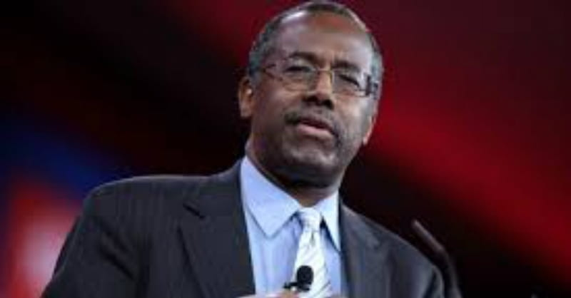 Ben Carson Under Fire for Saying a Muslim Shouldn't be President