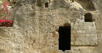 Israel: Archaeologists Uncover Inscriptions in Jesus' Language