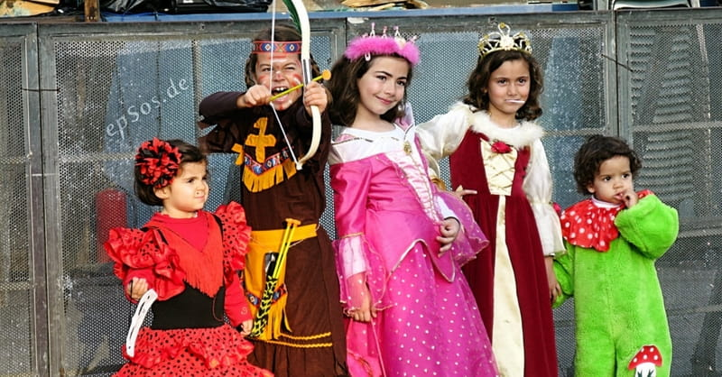 Disney Makes Halloween Costumes Gender Neutral for First Time