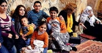 Christian Family from Syria Being Held in Detention Camp in U.S.