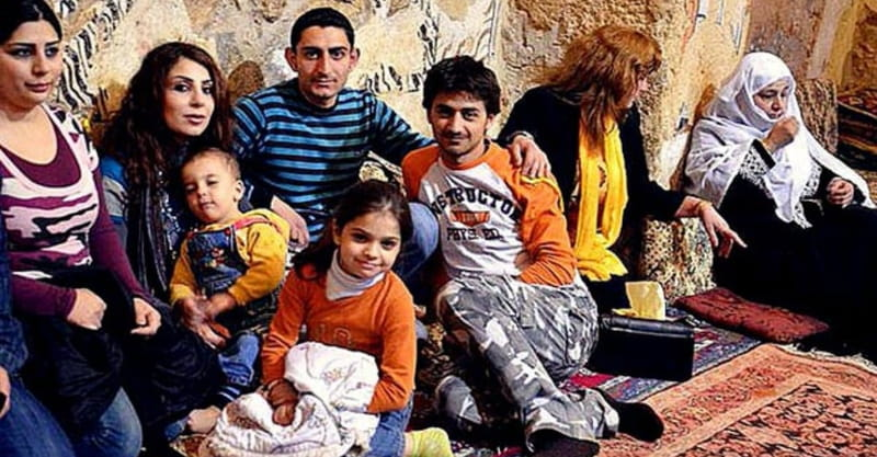 Iraqi Christians in U.S. Face Deportation While Obama Welcomes Syrian Muslims