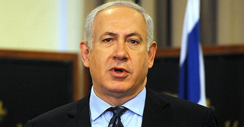 Evangelicals Name Benjamin Netanyahu as Top World Leader