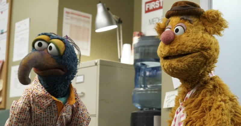 How ABC's 'The Muppets' Killed Jim Henson's Vision of Making the World a Kinder Place