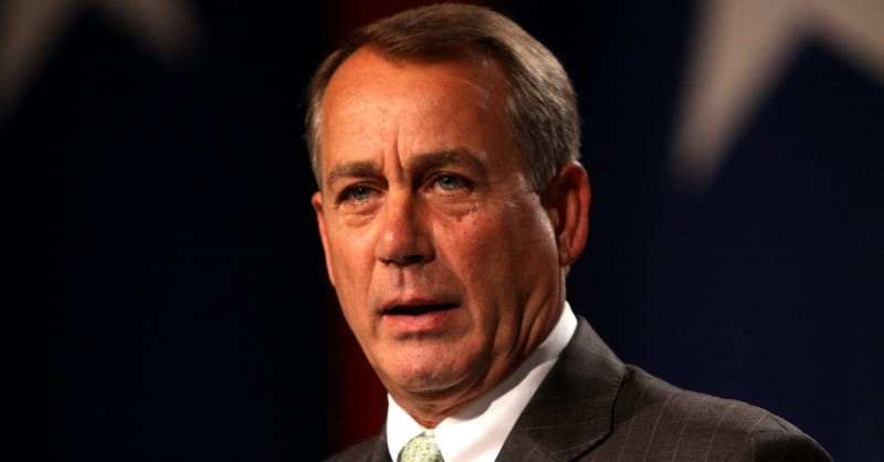 Pro-life Groups are Optimistic about a Post-Boehner House