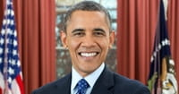Obama at Prayer Breakfast: 'Jesus is a Good Cure for Fear'