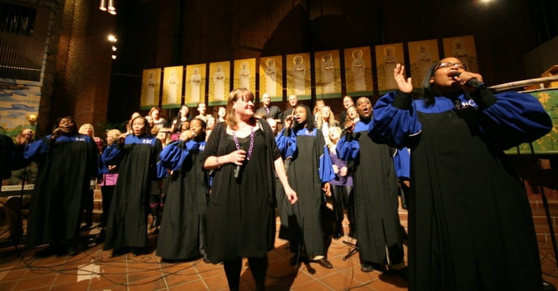 Christian Choir Ordered to Stop Singing and Called a 'Nuisance' by Neighborhood