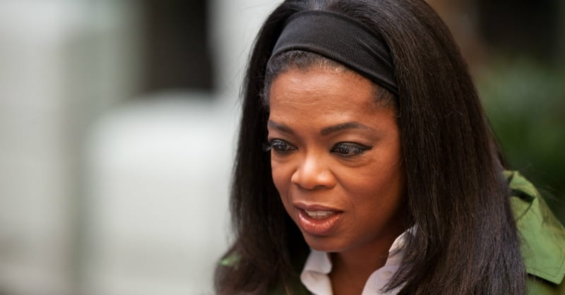 Oprah Winfrey's 'Belief': 'Millions of Ways' to God?