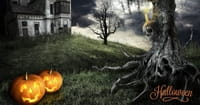 Large Number of Americans Say They Don't Celebrate Halloween