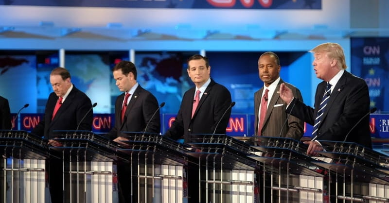 What to Pay Attention to in Tonight's GOP Debate