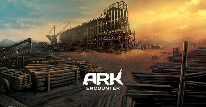 Atheists Try to Stop Schools from Visiting Ken Ham's Ark