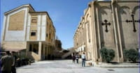 Forces Rally to Defend Christian Syrian Town from IS