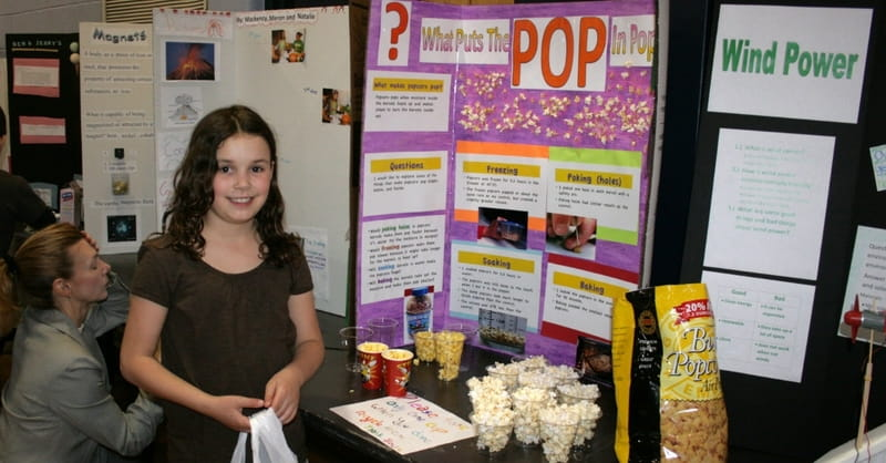 Homeschool Students Prohibited from Competing in Science Fair