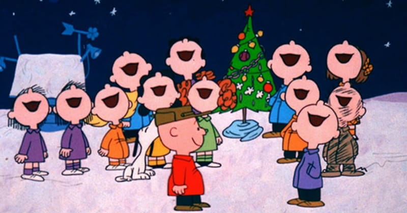 Obama Fails to Acknowledge Biblical Focus of 'A Charlie Brown Christmas'