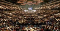 Megachurches: Researchers Reveal Recent Changes