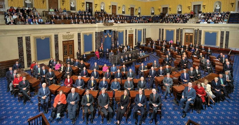 U.S. Senate Passes Legislation to Repeal Obamacare and Defund Planned Parenthood