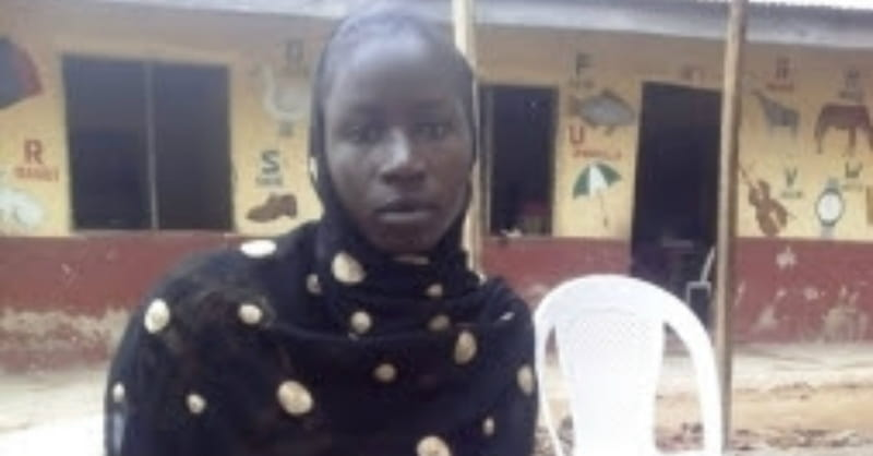 Woman Who Survived 5 Weeks in Boko Haram Camp Speaks for First Time