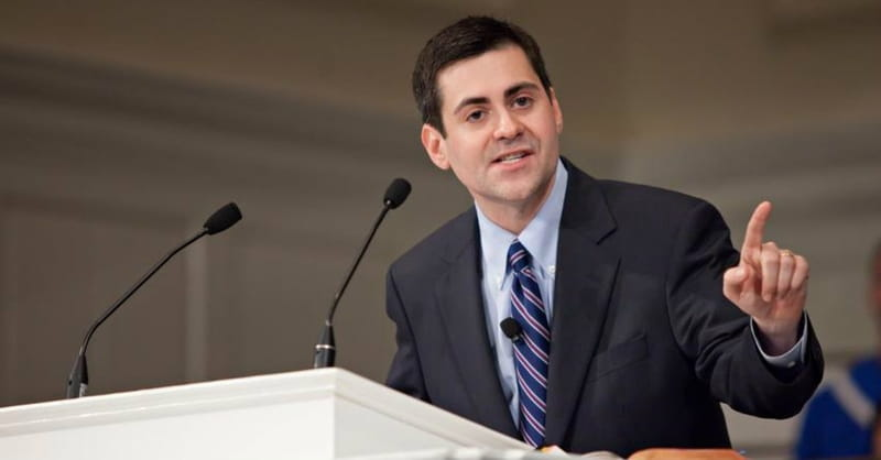 Russell Moore, Frank Page Unite in Wake of Baptist Controversy over Trump