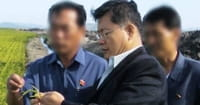 Canadian Pastor Sentenced to Life of Hard Labor in North Korea