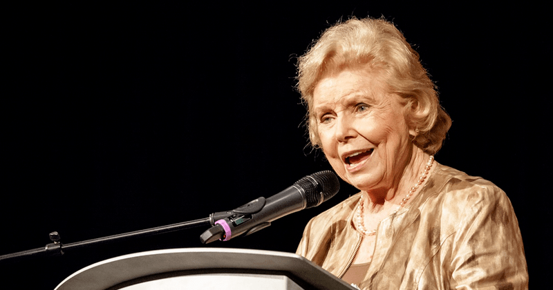 Vonette Z. Bright, Campus Crusade for Christ Co-Founder, Dead at 89