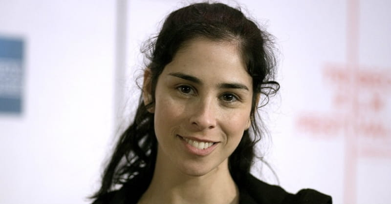 Comedian Sarah Silverman Angers Christians with Tweet about Jesus