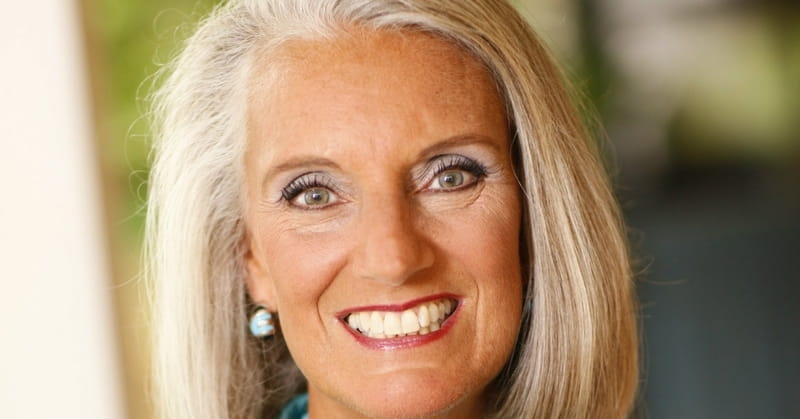 Anne Graham Lotz Reflects on Husband's Death