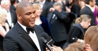Tyler Perry Says He Saw Rainbow after Praying