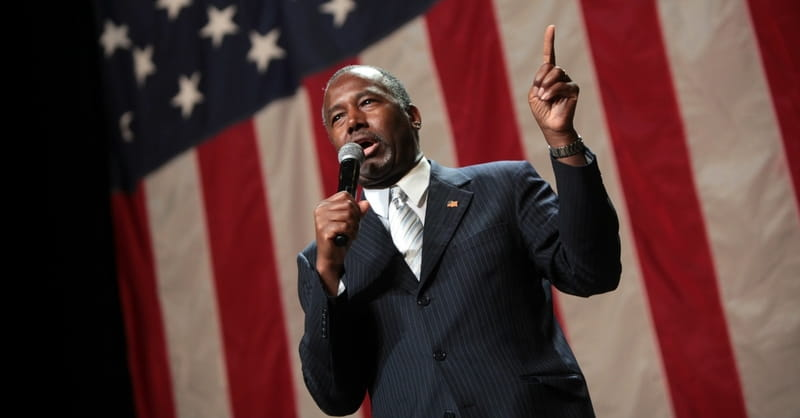 Banking Committee Approves Ben Carson for Housing and Urban Development Position