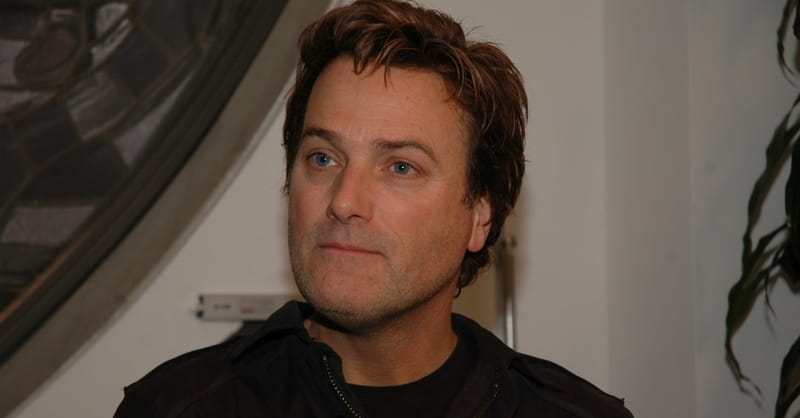 Michael W. Smith Shares His Testimony and Discusses New Album