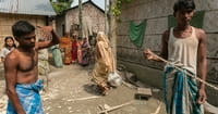 Hindu Extremists Torture 29 Christians for Their Faith