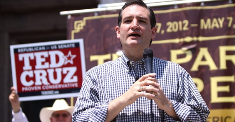 Pastor Who was Shot after Praying at Ted Cruz Rally Miraculously Recovering