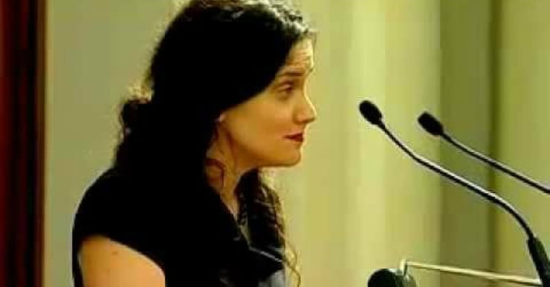 Abortion Survivor Speaks about the Value of Life and the Media's Response to Her Story