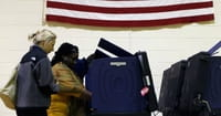 Exit Poll Religion Questions Confuse and Mislead, Critics Say