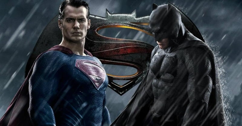 'Batman v Superman' Manages to Disappoint Even the Most Accepting Fans