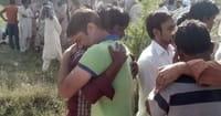 Pakistan Christians Bury Their Dead after Easter Massacre