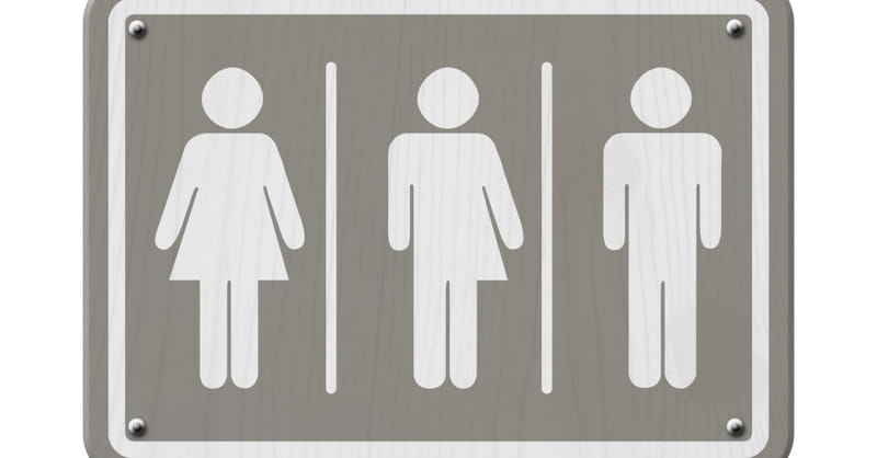 5 Things You Can Do about Transgender Restrooms