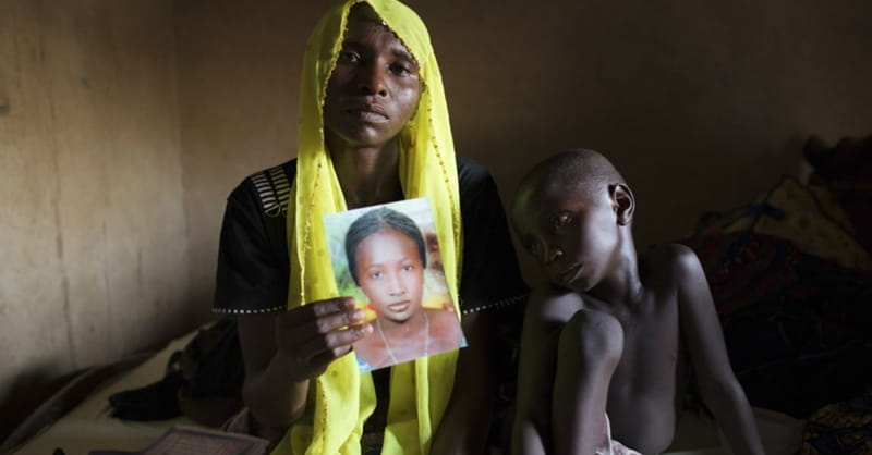 Return of One Chibok Girl Raises Nigeria's Hopes for the 218 Still Missing