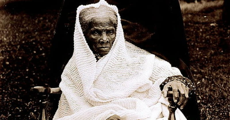 Facts about harriet tubman american moses is coming to 20 bill