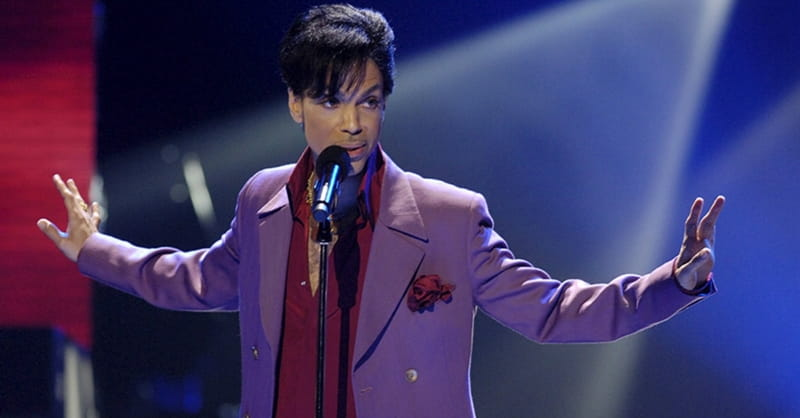 5 Faith Facts about Prince, Musician Dead at 57