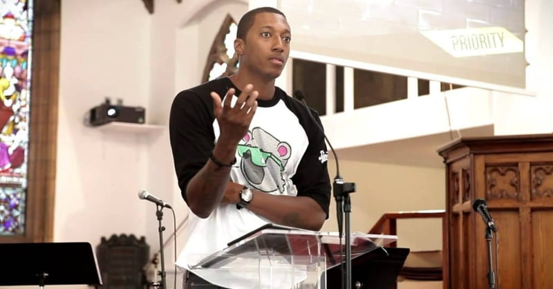 Christian Rapper Lecrae Reveals He was Molested as a Child
