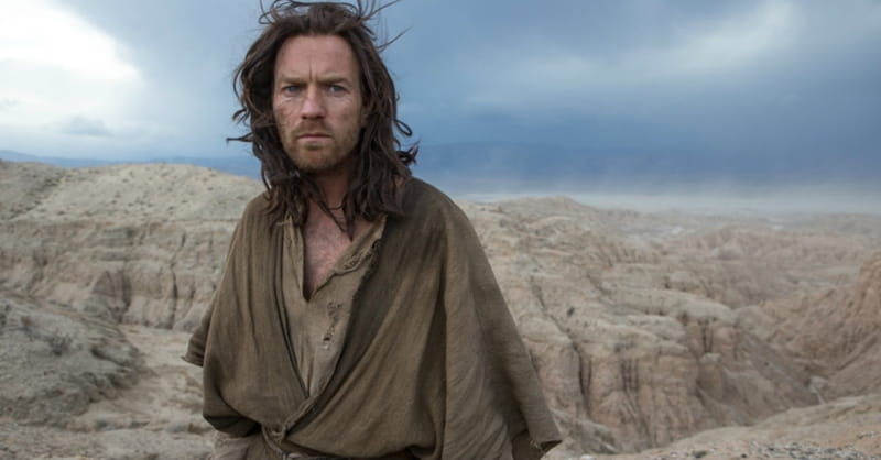 Ewan McGregor Explores the Humanness of Jesus