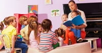 Washington State to Teach Kindergartners about Transgenderism