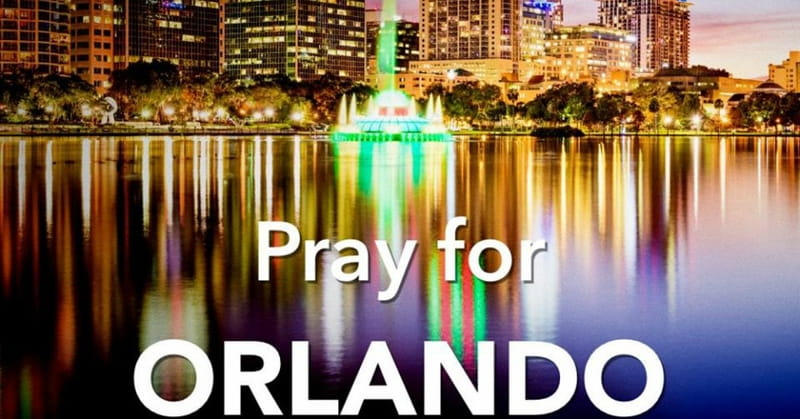Do Christians Bear Some Blame for Orlando Shooting?