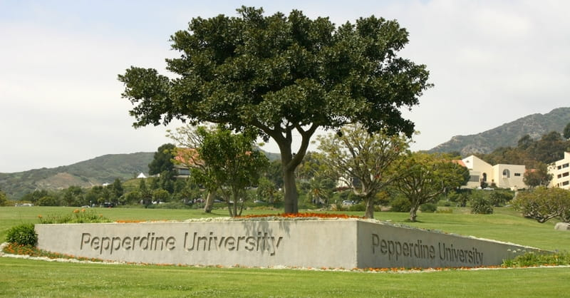 Pepperdine University Abandons Title IX, Allows Students of All Sexual Orientations