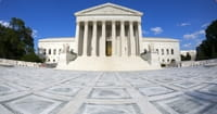 Supreme Court Begins Low-Profile Term