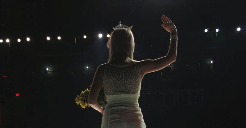 Miss Teen USA Retires Swimsuit Competition in Favor of Athletic Wear