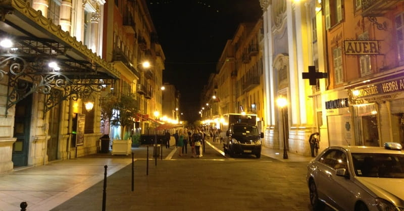 Nice, France: Terrorist Attack Leaves over 80 Dead