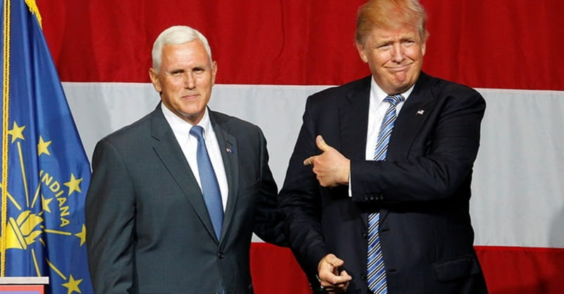 5 Faith Facts on Mike Pence: A 'Born-Again, Evangelical Catholic'