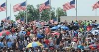 Evangelicals Gather for Prayer Rally in Washington