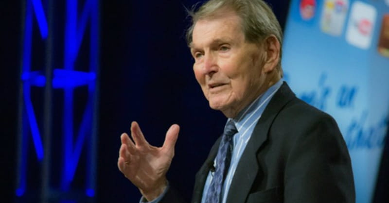 Tim LaHaye, Evangelical Leader and 'Left Behind' Co-Author, Dead at 90